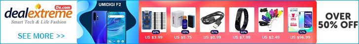 تسوق أداتك التالية في DX.com