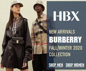 تقدم HBX كل شيء من الملابس والإكسسوارات والسلع التقنية التي تحتاجها