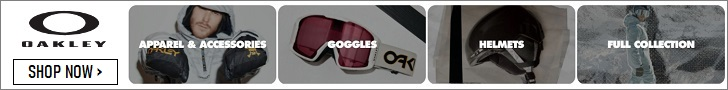تسوق احتياجاتك الرياضية ونمط الحياة النشط على Oakley.com